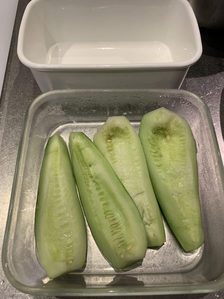 漬け 味噌 かり の もり かりもり/カリモリ<瓜の品種:旬の野菜百科