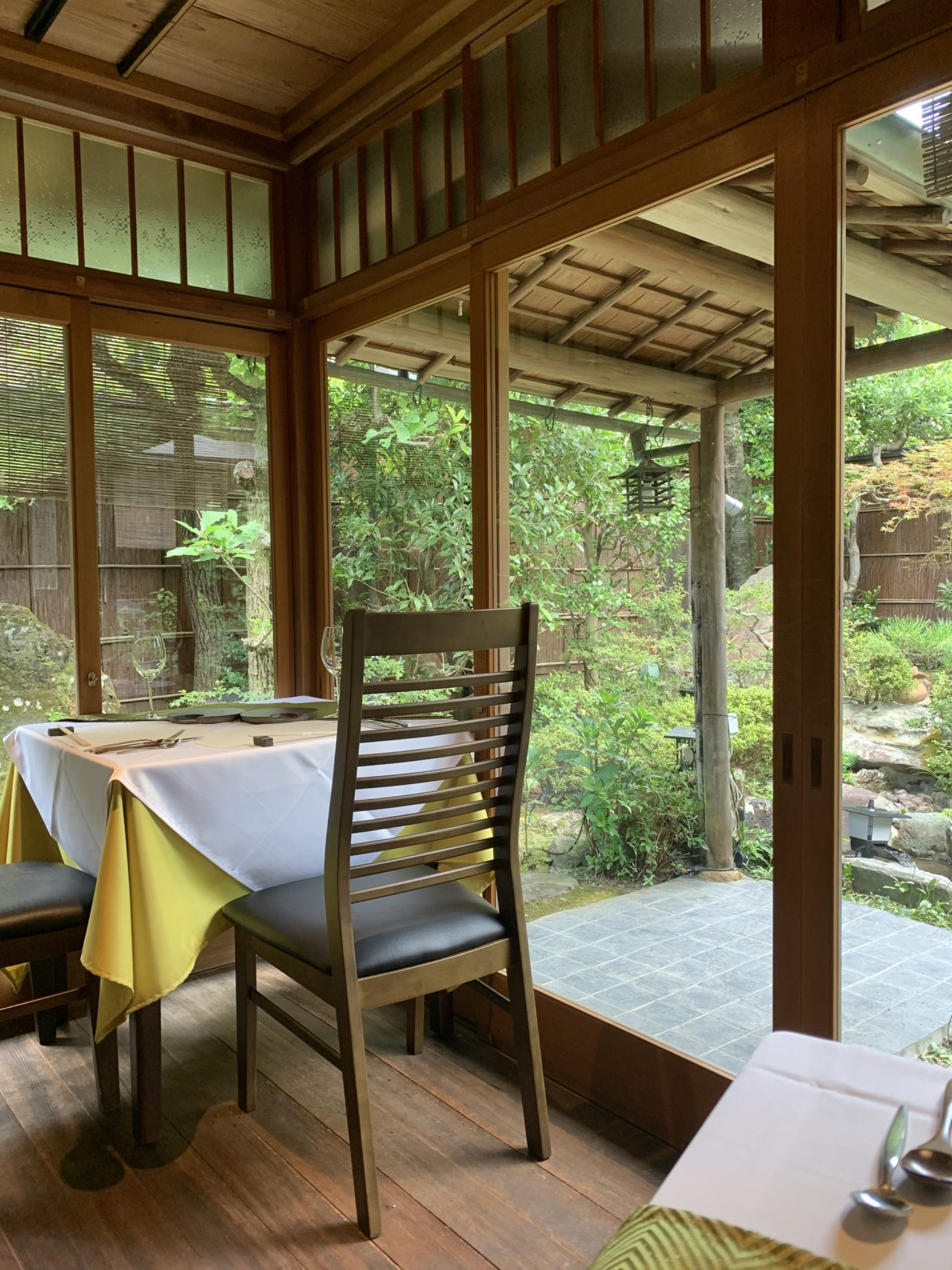 喜shin京都別邸