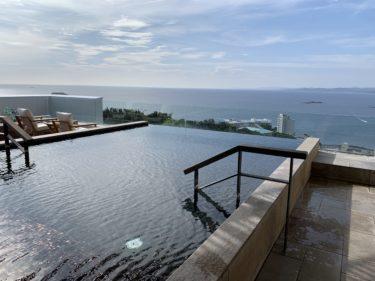 和歌山インフィニートホテル & スパ 南紀白浜を画像付きでレビュー